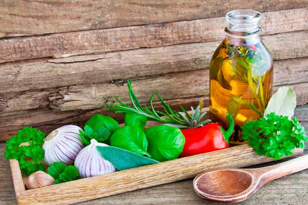 Средиземноморская диета при ревматоидном артрите