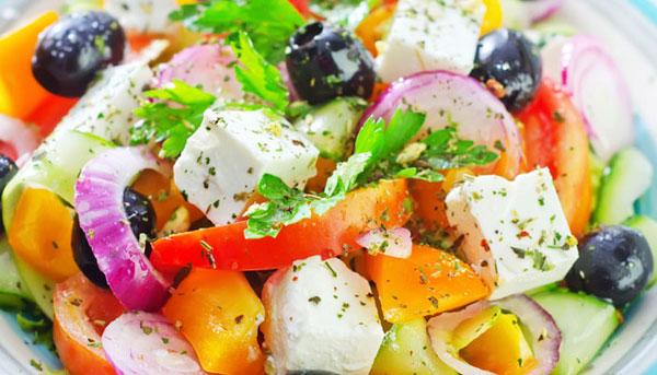 Преимущества и прелести средиземноморской диеты