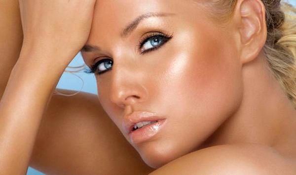 Как сохранить кожу сияющей