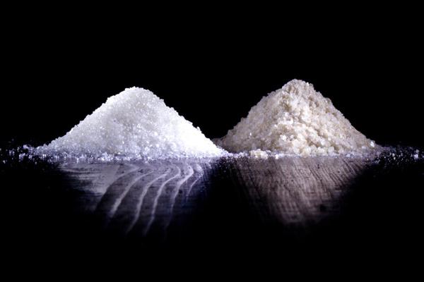 Вред и польза сахара и соли