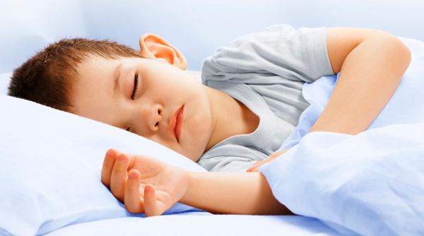 Сон школьника