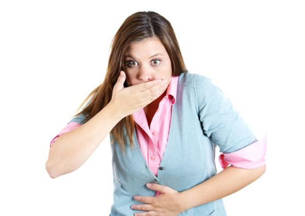 Тошнота и рвота: причины, диагностика и лечение