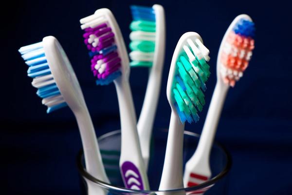 Лучшая зубная щетка с точки зрения стоматологов