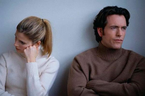 Женщина в браке. Как себя вести