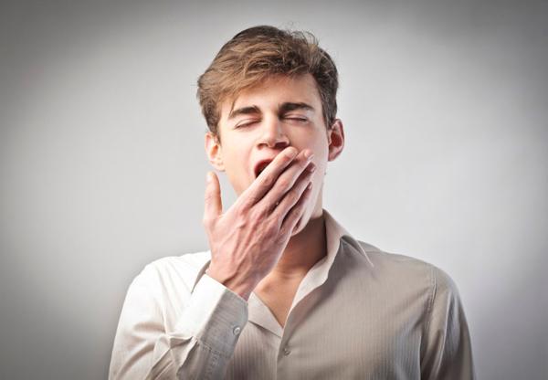 Почему вы постоянно зеваете