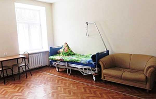 Городская клиническая больница № 17 филиал «Внуковский»