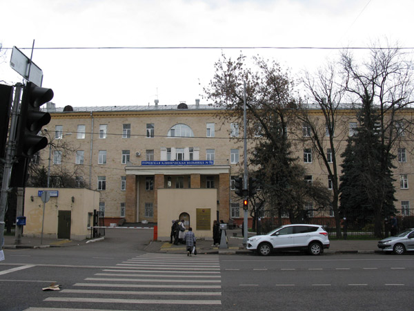 Яцын александр михайлович, барнаул: хирург, 1 отзыв пациентов, запись на приём