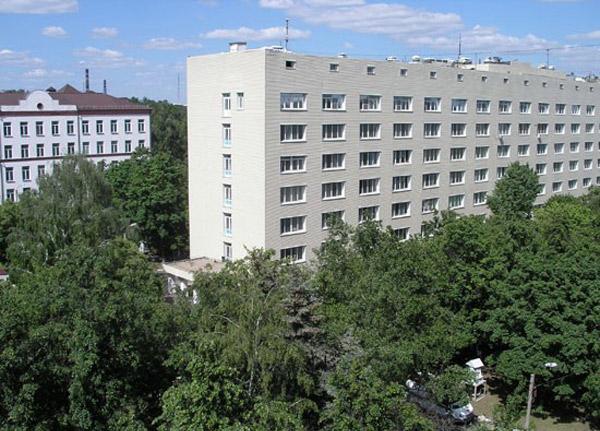 Больницы в севастополе адреса телефоны