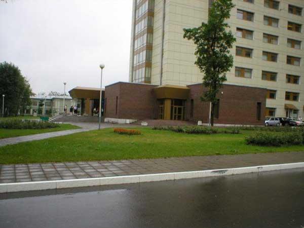 Огбуз братская городская больница 2 инн