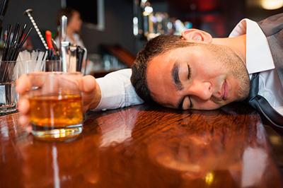 Алкоголизм и связанные с ним заболевания