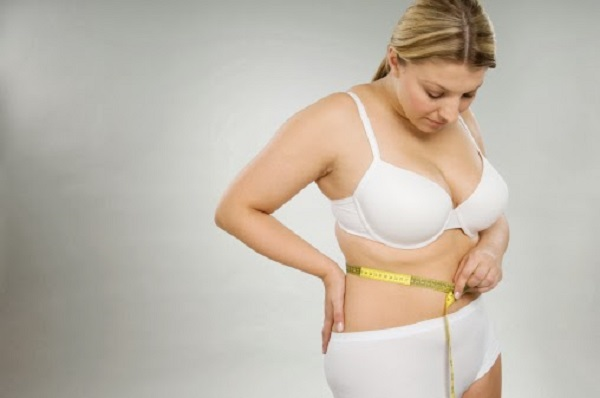 изменение веса при диабете