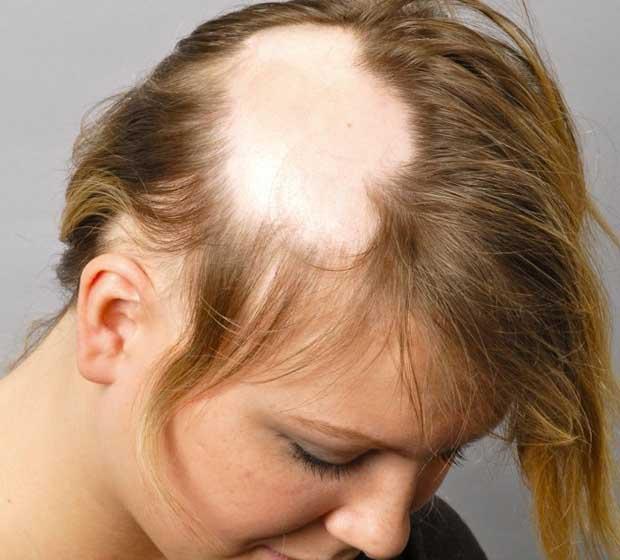 Травы для масок для волос