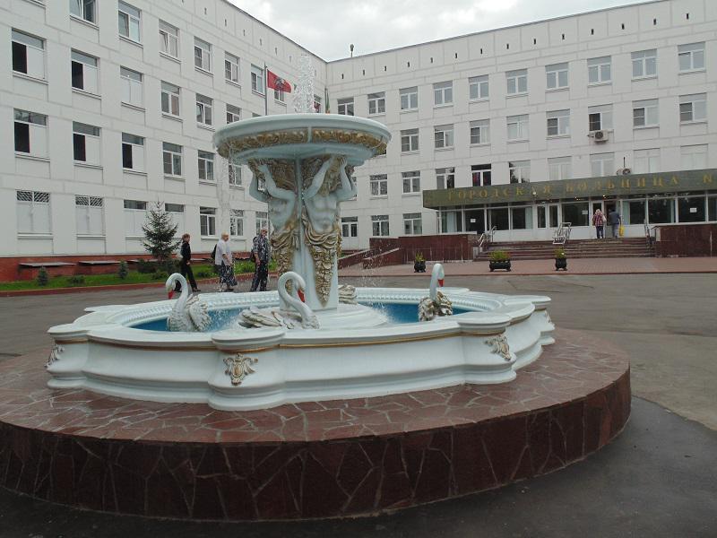Губахинская центральная районная больница сайт