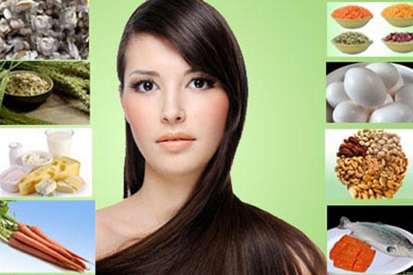 Восстановление волос moroccanoil