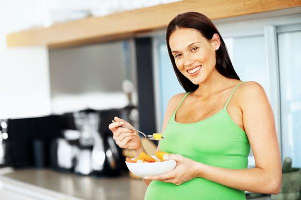 Еда на 36 неделе беременности