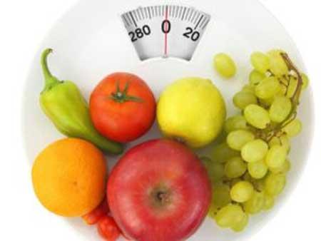 Можно похудеть без диет на здоровой пище
