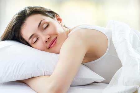 Вам нужен хороший сон, чтобы похудеть