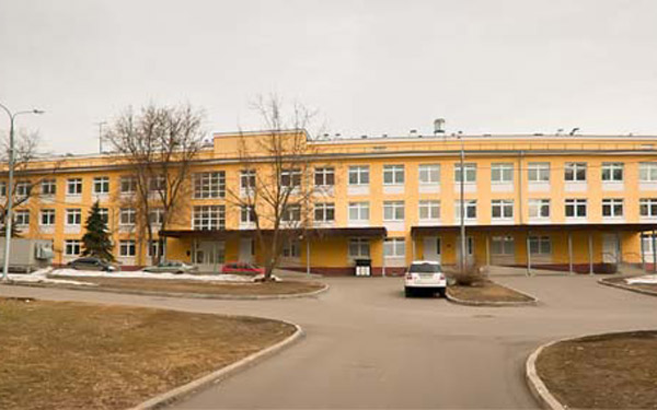 Краевая инфекционная больница владивосток телефоны