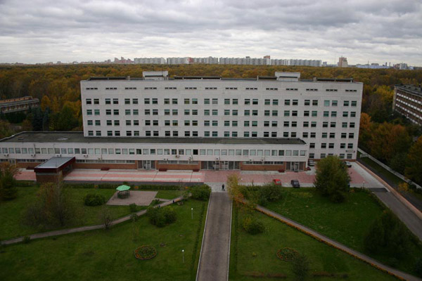 Филиал «Родильный дом» городской клинической больницы №67