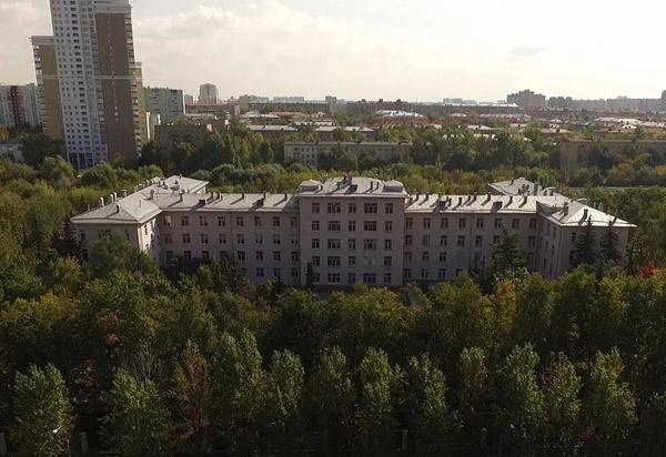 Городская клиническая больница №64 Москвы
