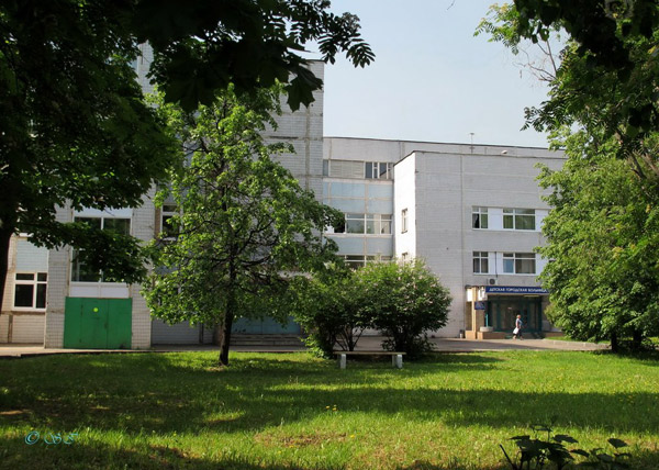 Улица академика бакулева 18 городская поликлиника