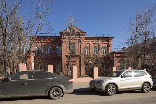 Стоматологическая поликлиника №11 Москвы