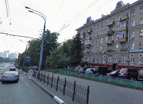 Стоматологическая поликлиника №14 Москвы