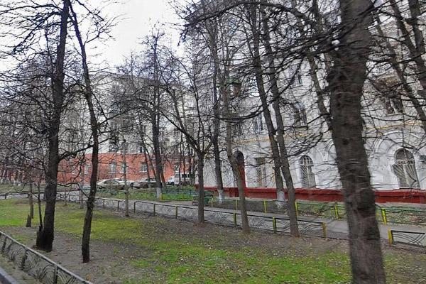 Детская стоматологическая поликлиника №26 Москвы