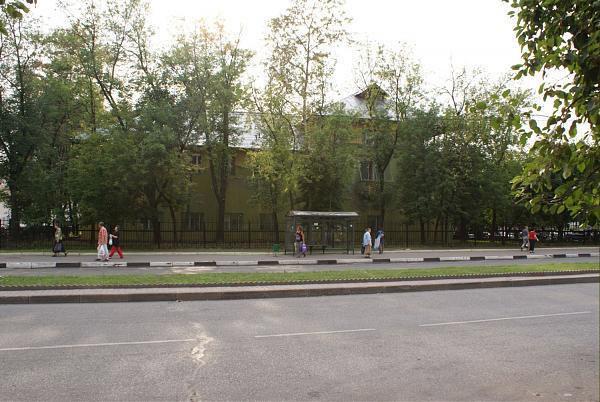 Стоматологическая поликлиника №22 Москвы