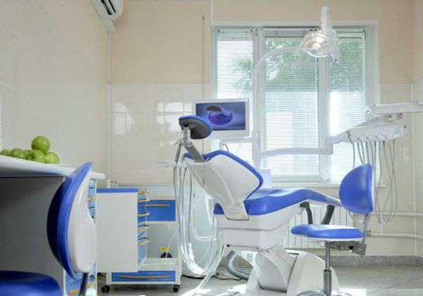 Стоматологическая поликлиника №2 Москвы