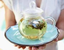 Как правильно пить зелёный чай