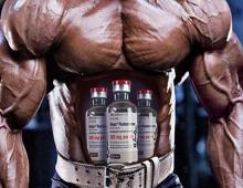 Побочные эффекты анаболических стероидов
