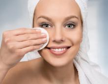Очищение кожи: 10 эффективных способов