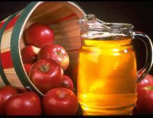 Уникальные свойства яблочного уксуса