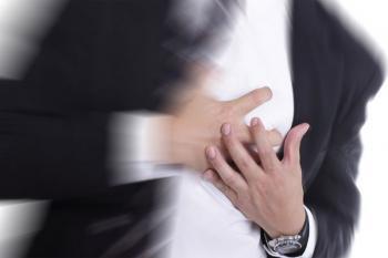 Проблемы с сердцем у трудоголиков