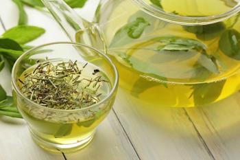 Зеленый чай помогает в борьбе с ревматоидным артритом