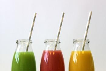 Детские соки содержат слишком много сахара, Фото О.Заикина