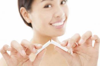 Ученые выяснили, когда женщинам проще бросать курить