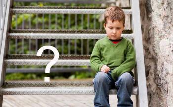 Фото: причина аутизма кишечная флора?