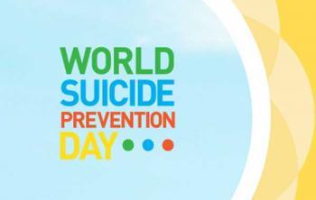 World Suicide Prevention Day - Всемирный день предотвращения самоубийств