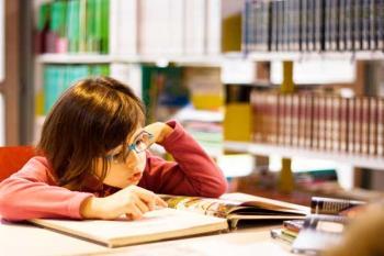 Омега-3 и омега-6 улучшают навыки чтения у детей