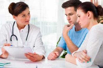 Дни Репродуктивного Здоровья в Клиническом госпитале на Яузе