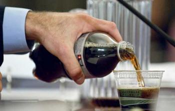Безалкогольные газированные напитки увеличивают риск диабета