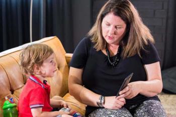 Новое приложение для смартфона определяет симптомы аутизма