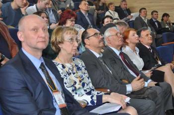 Межрегиональная стратегическая проектная сессия Заслуженных врачей