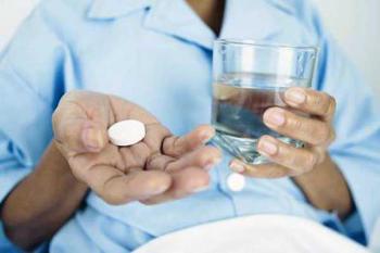 Прием аспирина пожилыми людьми