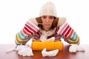 уровень заболевания гриппом