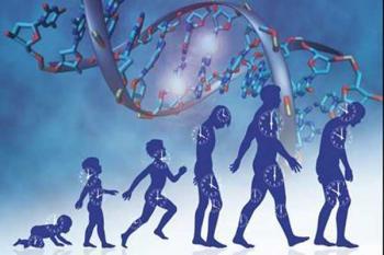 ДНК, гены, старение, долголетие