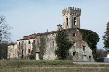 кладбище в Тоскане Badia Pozzeveri