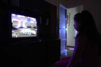 Сколько можно смотреть телевизор детям - ученые утверждают не более 2-х часов